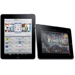 iPad bei Amazon