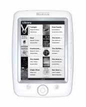 E-Book Reader Test Stiftung Warentest Bookeen Cybook Opus
