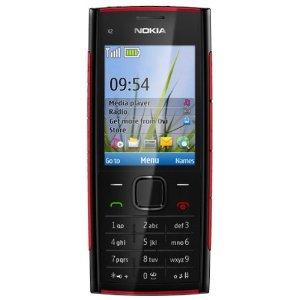Nokia X2 Test