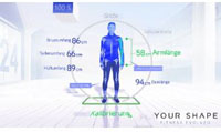 Your Shape Fitness Evolved Test