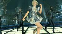 Dance Evolution Test Kinect