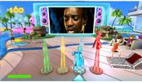 Dance Paradise Kinect