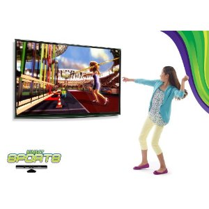 Kinect Sports Test