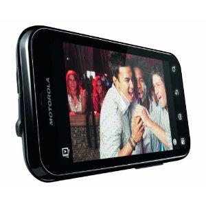 Motorola Defy Test