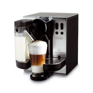 DeLonghi Nespresso-kaffeemaschinen-test