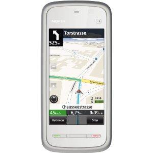 Nokia 5230 test