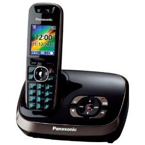 Panasonic KX-TG8521 Schnurlose Telefone Test