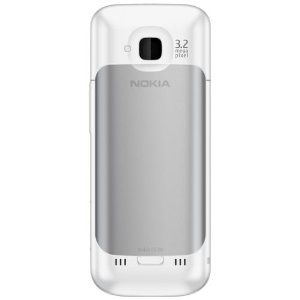 Nokia C5-00 test
