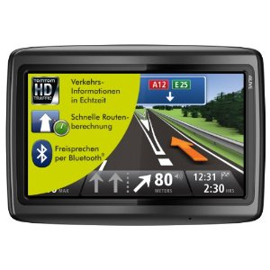 TomTom Via LIVE 120 Test
