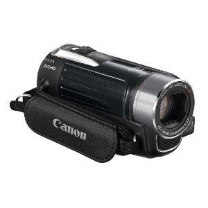 Canon Legria HF R18
