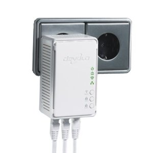 Devolo dLAN 200AV Wireless N