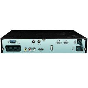 Smart CX 70 -hdtv receiver