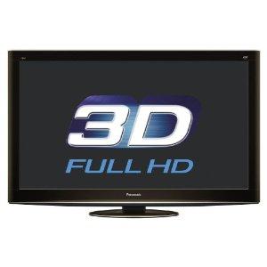 Panasonic TX-P50VT20E 3D Fernseher Test-Sieger