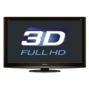 pin panasonic viera tx p46vt20 test top 3d plasma. Black Bedroom Furniture Sets. Home Design Ideas