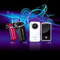 Panasonic Mobilkameras