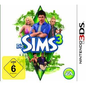 Die Sims 3DS