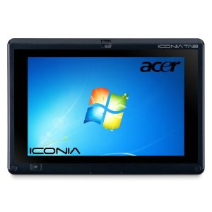 Acer Iconia Tab W500 Test