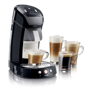 Philips Senseo Latte Select HD 7850-80