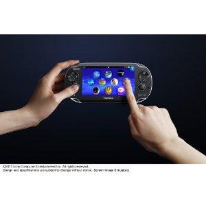 PS Vita Releases