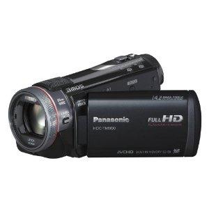 Panasonic HDC-TM900 Test