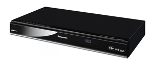 Panasonic DMR XS400