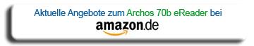 Archos 70b eReader