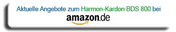 Harmon Kardon BDS 800