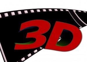 3D Filme 2012