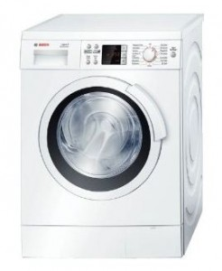 Waschmaschinen Test 2011
