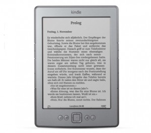 Kindle Test