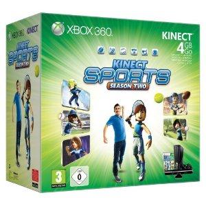 Kinect Sports 2 Bundle