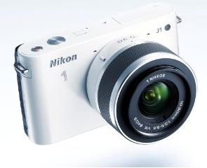 Nikon 1 J1 Test