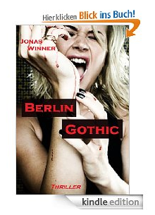 Berlin Gothic eBooks 2011