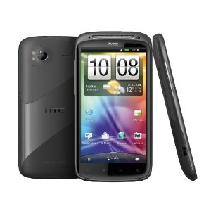 HTC Sensation Top 10 Smartphones