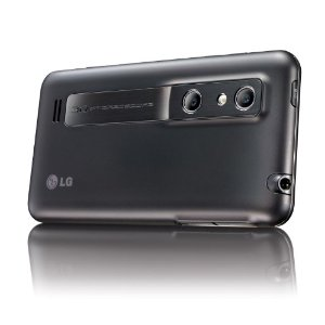 LG Optimus 3D Top 10 Smartphones