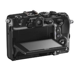 Nikon P7100 Test