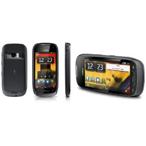 Nokia 701 Top 10 Smartphones