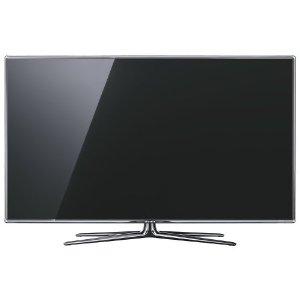 Samsung D7090 3D Fernseher Top 10