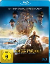 Blu-ray 3D Filme 2012