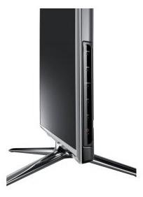 Samsung UE46D8000 Test