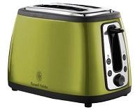 Test Toaster