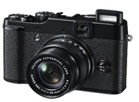 Fujifilm FinePix X10 Test