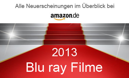 Blu ray 2013