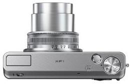 Fujifilm XF1 Test