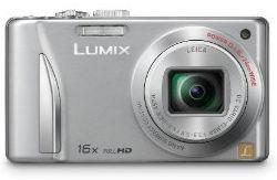 Panasonic Lumix DMC TZ25EG