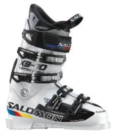 Salomon Skischuhe Test