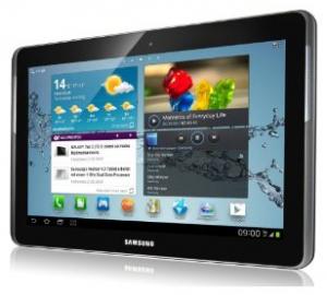 Samsung Galaxy Tab Test 2013