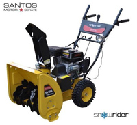 Santos SG 65