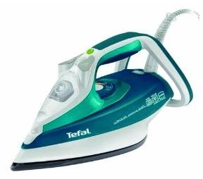 Tefal-Ultragliss-Buegeleisen-Test