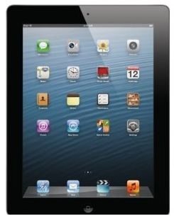 iPad 4 Test
